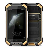Blackview BV6000S 4G Outdoor Smartphone Android 6.0 Quad-core 1.3GHZ 2GB + 16GB 8.0MP Kamera 4200mAh 4.7 Zoll Corning Gorilla Glas IP68 Wasserdicht +Staubdicht+Stoßfest