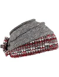 29b45c8ee78 Jolate Milled Wool Hat McBURN wool beanie winter beanie