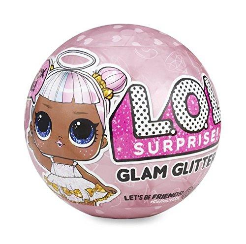 L.O.L. Surprise!! Glam Glitter Serie 2