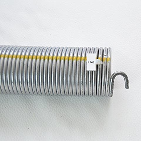 Gate Spring Torsion Garage Door Spring for Hörmann R700L700L702R702L703L704