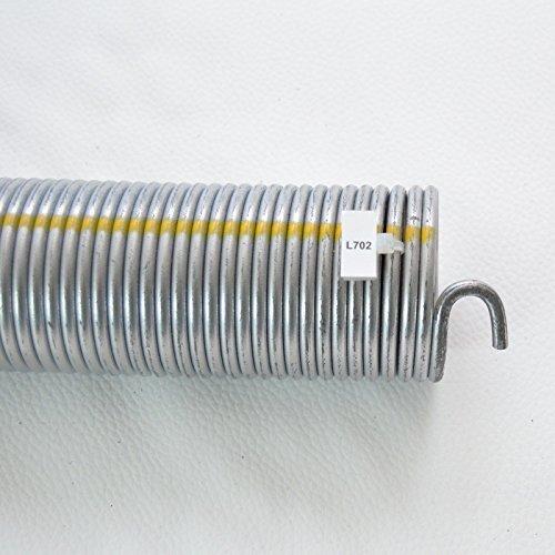 Preisvergleich Produktbild Torfeder Torsionsfeder für Hörmann Garagentor L702