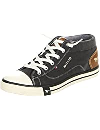 Suchergebnis auf Amazon.de für  Mustang - Canvas   Sneaker   Herren ... 1c86be551d
