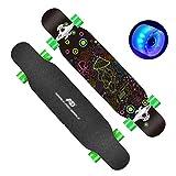Skateboard Professionale Skateboard Completo Skateboard Standard Tavola Lunga...