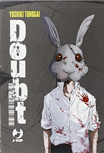 Download Doubt box vol. 1-4. Ediz. illustrata