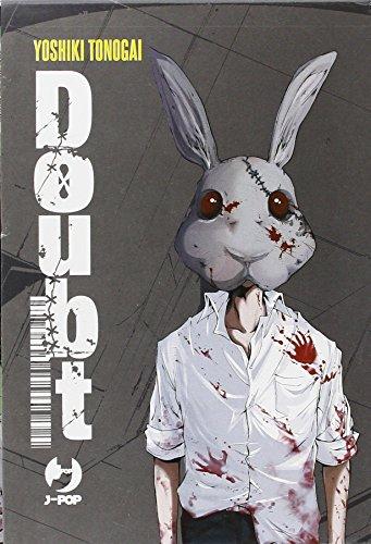Doubt box vol. 1-4. Ediz. illustrata