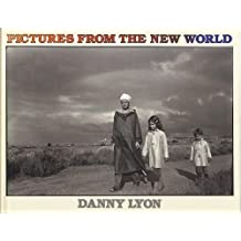 Pictures from the New World by Danny Lyon (1984-06-01)