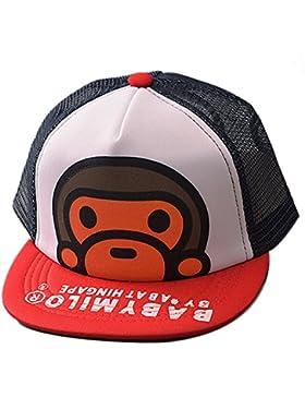 Belsen bambino carino scimmia Cappello Unisex Baseball Cap