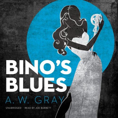 Bino's Blues  Audiolibri