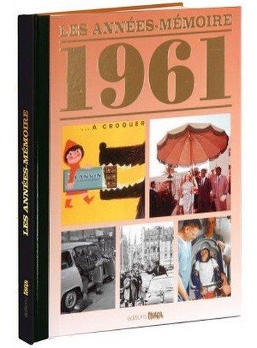 1961 Les Années-Mémoire