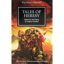 Tales of Heresy (The Horus Heresy)