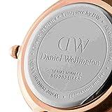 Armbanduhr Daniel Wellington Damen Shirt Milano 28mm Ref. dw00100219