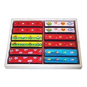 New Classic Toys - Tambor para niños (2042906)