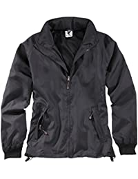 Surplus Windbreaker Veste Basic Anthracite
