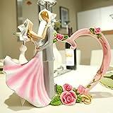 Weinschrank kreative Dekoration Craft Geschenke High-End-Hochzeit Geschenke