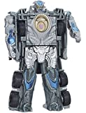 Transformers : Age of Extintion - One-Step Changer - Galvatron - Robot Trasformabile