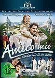 Amico mio - Die Kinderklinik in Rom, Staffel 1 [4 DVDs]