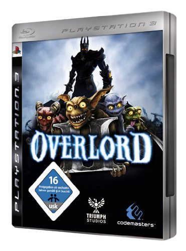 Preisvergleich Produktbild Overlord 2