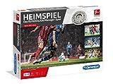 Unbekannt Clementoni HEIMSPIEL - Das große Bundesliga Manager Saison 17/18
