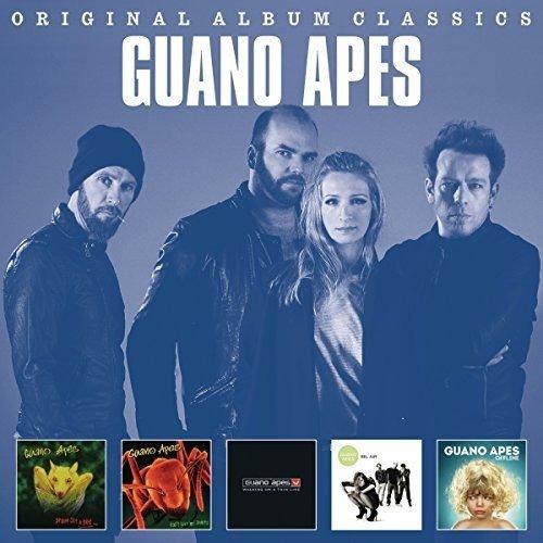 Original Album Classics (Pack 3 Classic Set)