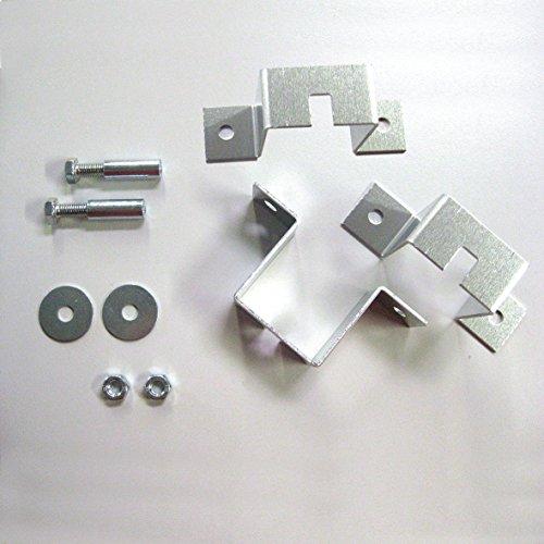 Infrarot Glasheizkörper 60x100cm 850 Watt Spiegel Bild 6*