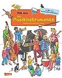 Hör mal: Die Musikinstrumente: Entdecke die Welt der Musik