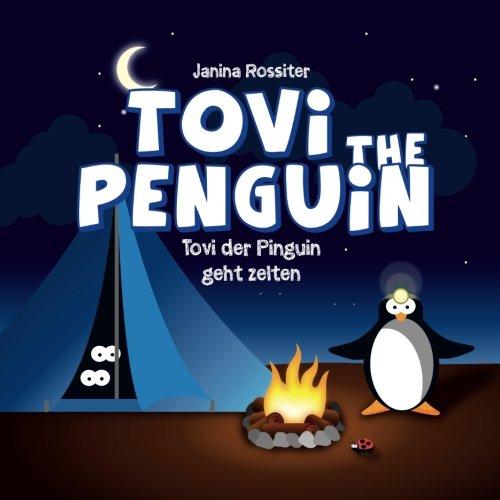 Tovi the Penguin: geht zelten
