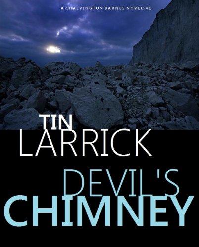 Devil's Chimney by Tin Larrick