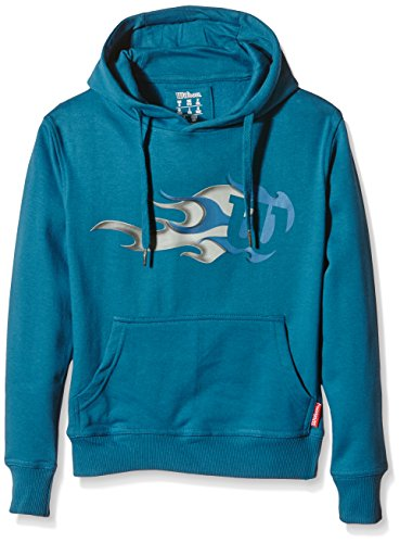 Wilson flame Hoody – Sweat-shirt pour enfant