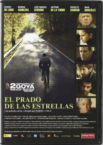 El Prado De Las Estrellas [DVD]