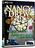 Nancy Drew Secret of the Old Clock (PC CD)
