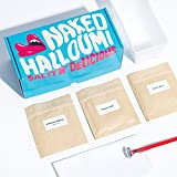 Firebox Make Your Own Halloumi Kit - Halloumi Cheese Making Kits - Perfect Cheese Gifts for Anyone Who's Cheese Mad