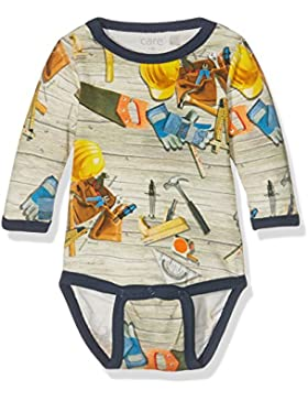 Care Baby - Jungen Body Leo