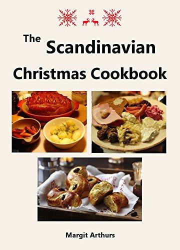 The Scandinavian Christmas Cookbook (English Edition)