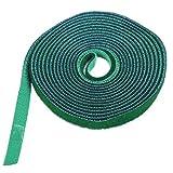 Gurt Klettverschluss (5m) grün