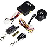 Beeper X6R Alarme 2 Roues Bi Directionnelle