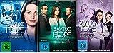 Saving Hope Die Hoffnung stirbt zuletzt: Staffel 1-3