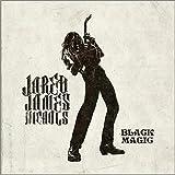 Songtexte von Jared James Nichols - Black Magic