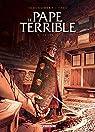 Le pape terrible, Tome 2 : Jules II par Jodorowsky