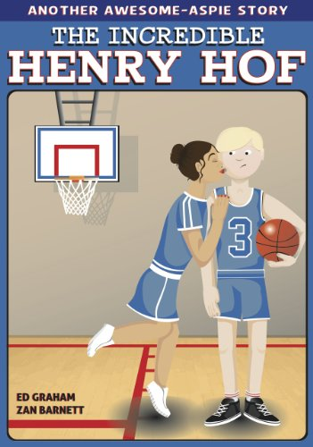 Hof (The Awesome Aspie Series Book 2) (English Edition) (Incredibles Syndrome)