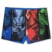 Jujak Marvel Avengers Swimming Trunks/Boxers/Shorts Boys