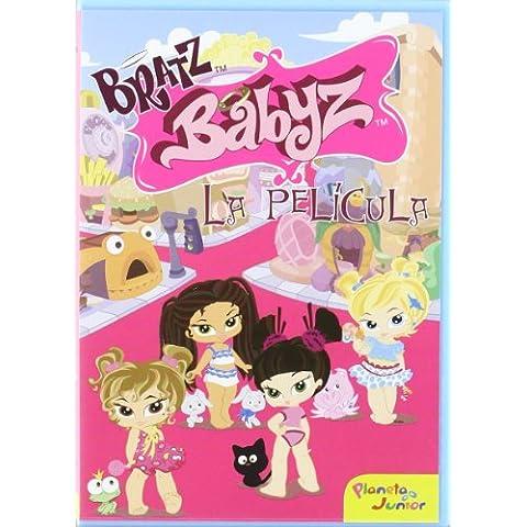 Bratz Babyz La Pelicula