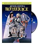 Beetlejuice (20th Anniversary Deluxe Edition) by Alec Baldwin
