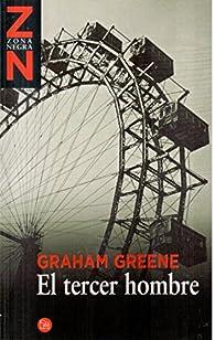 Tercer hombre, el par Graham Greene