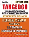 Tangedco Technical Assistant (Electrical) Electronics and Communication Engineering (Diploma Standard)