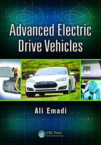 Alle Generator Power (Advanced Electric Drive Vehicles (Energy, Power Electronics, and Machines))
