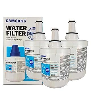 3 x DA29-00003G Samsung water filters replaces model DA29-00003B