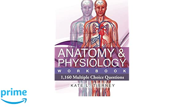 Buy Anatomy & Physiology: 1, 160 Multiple Choice Questions Book ...