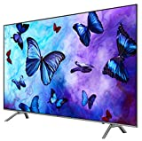 Samsung 138 cm (55 Inches) Q Series 4K UHD QLED Smart TV QA55Q6FN (Black) (2018 model)