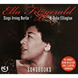 Sings Irving Berlin & Duke Ellington Songbooks