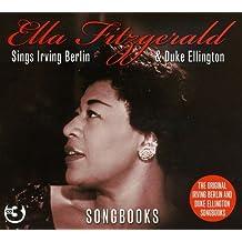 Ella Fitzgerald Sings The Irving Berlin & Duke Ellington Songbooks